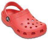 儿童鞋经典小克骆格沙滩凉鞋