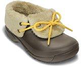 儿童布利岑变装克骆格棉鞋