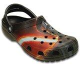 男士女士经典星球大战神秘人物克骆格沙滩凉鞋