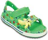 男童卡骆班香蕉宝宝LED小凉鞋
