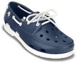 儿童海滩帆船平底凉鞋