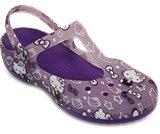 女士凯蒂猫卡丽玛莉珍-(40周年)纪念款休闲凉鞋