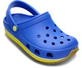 儿童复刻小克骆格沙滩凉鞋